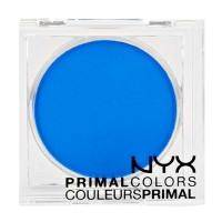 NYX - Пигмент для лица и тела Primal Colors №03 Hot Blue - 3g (PC03)