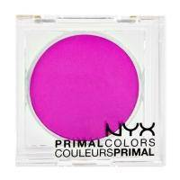 NYX - Пигмент для лица и тела Primal Colors №04 Hot Fuchsia - 3g (PC04)
