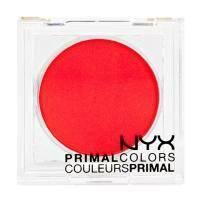 NYX - Пигмент для лица и тела Primal Colors №06 Hot Orange - 3g (PC06)