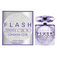 Jimmy Choo Flash London Club - парфюмированная вода - 60 ml