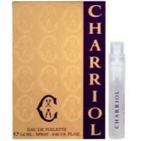 Charriol Eau De Toilette - туалетная вода - пробник (виалка) 2 ml