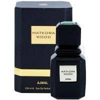 Ajmal  Hatkora Wood - парфюмированная вода - 100 ml