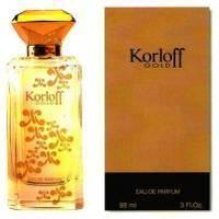 Korloff Paris Gold - парфюмированная вода - 88 ml
