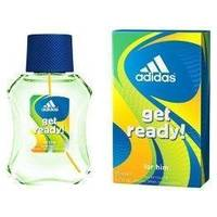 Adidas Get Ready! For Him - туалетная вода - 100 ml