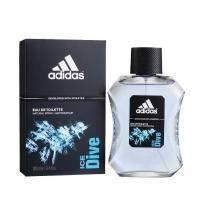 Adidas Ice Dive - туалетная вода - 100 ml