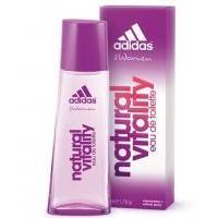 Adidas Natural Vitality - туалетная вода - 50 ml