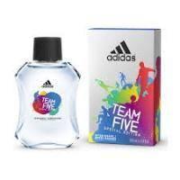 Adidas Team Five - туалетная вода - 100 ml