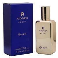 Aigner Debut By Night - парфюмированная вода - 100 ml