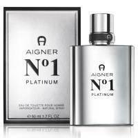 Aigner (Etienne Aigner) Aigner No1 Platinum - туалетная вода -  100 ml