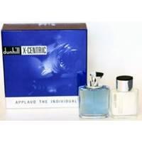 Alfred Dunhill Dunhill X-Centric - Набор (Туалетная вода 100 ml + после бритья 150 ml)