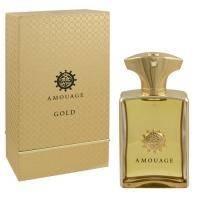 Amouage Gold pour Homme - парфюмированная вода - 50 ml