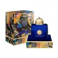 Amouage Interlude Extrait de Parfum pour Femme - парфюмированная вода - 50 ml