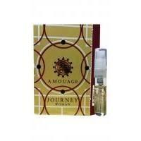 Amouage Journey Woman - парфюмированная вода - пробник (виалка) 2 ml