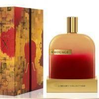 Amouage The Library Collection Opus X - парфюмированная вода - 100 ml