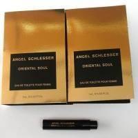Angel Schlesser Oriental Soul Pour Femme - туалетная вода - пробник (виалка) 1 ml