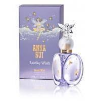 Anna Sui Lucky Wish - туалетная вода - 75 ml