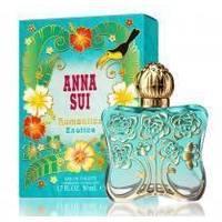 Anna Sui Romantica Exotica - туалетная вода - 75 ml TESTER
