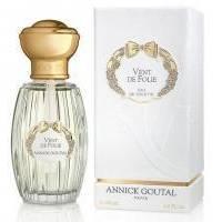 Annick Goutal Vent de Folie - туалетная вода - пробник (виалка) 1.5 ml