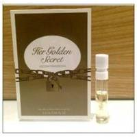 Antonio Banderas Her Golden Secret - туалетная вода - пробник (виалка) 1.5 ml