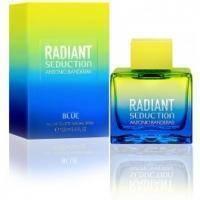 Antonio Banderas Radiant Seduction Blue - туалетная вода - 100 ml