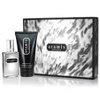 Aramis Gentleman - Набор (Туалетная вода 60 ml + шампунь 100 ml)