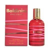 Baldinini Pink Straps