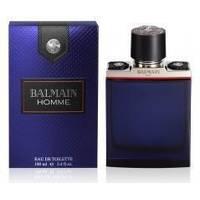 Balmain Homme - туалетная вода - 60 ml