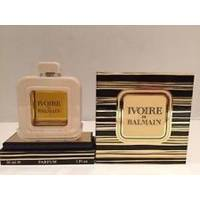 Balmain Ivoire For Women Vintage - духи (парфюм) - mini7.5 ml