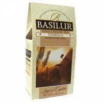 Basilur - Чай черный Лист Цейлона Димбула -  картонная коробка - 100g (4792252100077)