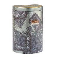 Basilur - Чай черный Персидский Граф Грей Коллекция Восточная коллекция - жестяная банка - 100g (71606-00)