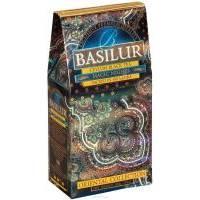 Basilur - Чай черный Восточная коллекция Магия ночи - картонная коробка - 100g (4792252916425)