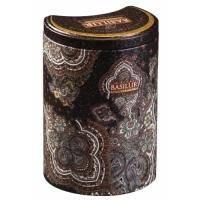 Basilur - Чай черный Восточная коллекция Магия ночи - жестяная банка - 100g (4792252100527)