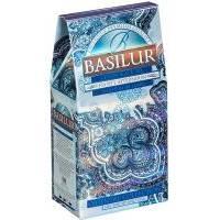 Basilur - Чай черный Восточная коллекция Морозный день - картонная коробка - 100g (4792252916548)