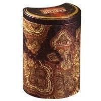 Basilur - Чай черный Восточная коллекция Восточная очарование - жестяная банка - 100g (4792252100558)