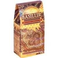 Basilur - Чай черный Восточная коллекция Золотой месяц - картонная коробка - 100g (4792252916463)