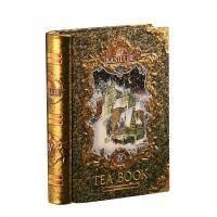 Basilur - Чай черный Зимняя книга Том IV - жестяная банка - 100гр (4792252001299)