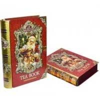 Basilur - Чай черный Зимняя книга Том V - жестяная банка - 100гр (4792252916197)