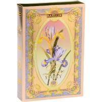 Basilur - Чай История Любви Том II - картонная коробка - 75g (71251-00)