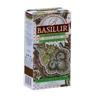 Basilur - Чай зеленый Белая луна Коллекция Восточная коллекция - в пакетиках - 25х1.5g (70850-00)