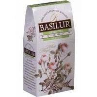 Basilur - Чай зеленый Букет Белое волшебство - картонная коробка - 100g (4792252100220)