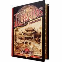 Чай Basilur Коллекция Чайные легенды