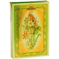 Basilur - Чай История Любви Том I - картонная коробка - 75g (71249-00)