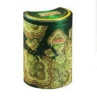 Basilur - Чай зеленый Восточная коллекция Марокканская мята - жестяная банка - 100g (4792252100541)