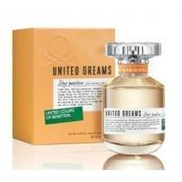 Benetton United Dreams Stay Positive - туалетная вода - 50 ml