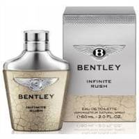Bentley Infinite Rush