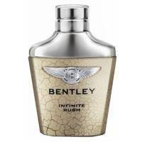 Bentley Infinite Rush - туалетная вода - 100 ml TESTER