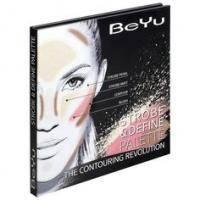 BeYu - Набор c 4-х компактных пудр Strobe Define Palette - 15 g