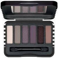 BeYu - Палетка теней для век Be Outstanding Eyeshadow Palette №1 - 6x1.1 g