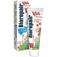 Biorepair - Детская зубная паста Веселый мышонок Junior Topo Gigio Cartoon - 50 ml