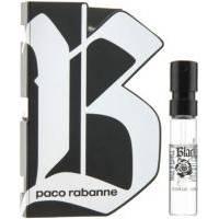 Paco Rabanne Black XS - туалетная вода -  пробник (виалка) 1.2 ml